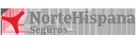 Logo Norte Hispana Seguros